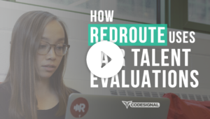 How RedRoute uses fair talent evaluations.